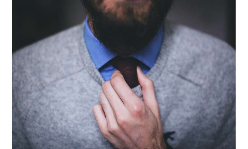 Do neckties actually reduce blood supply to the brain?