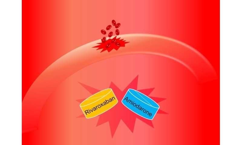 Drug dosage recommendation model