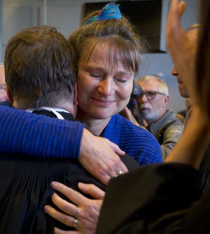 Dutch appeals court upholds landmark climate case ruling