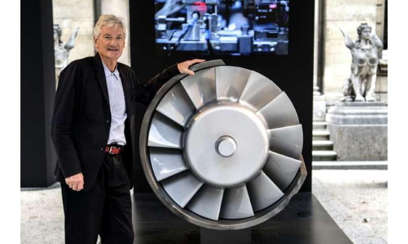 Dyson is owned by inventor James Dyson, whose pioneering appliances are hailed as a British industrial success story and who is