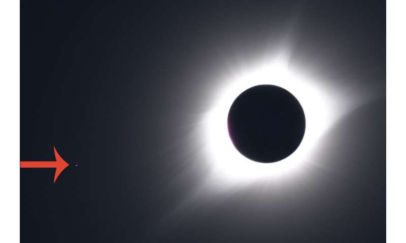 Eclipse Megamovie project seeks public's help analyzing 50,000 photos