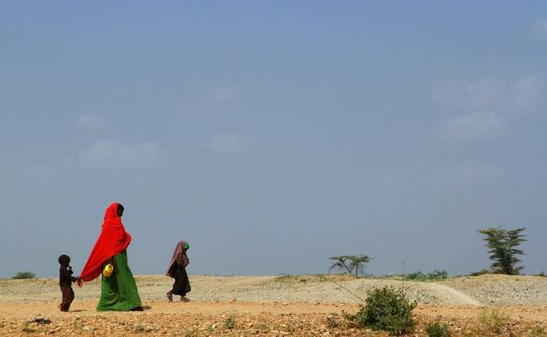 El Nino has been linked to droughts in some areas, floods in others
