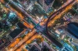 Enabling energy efficiency in urban planning