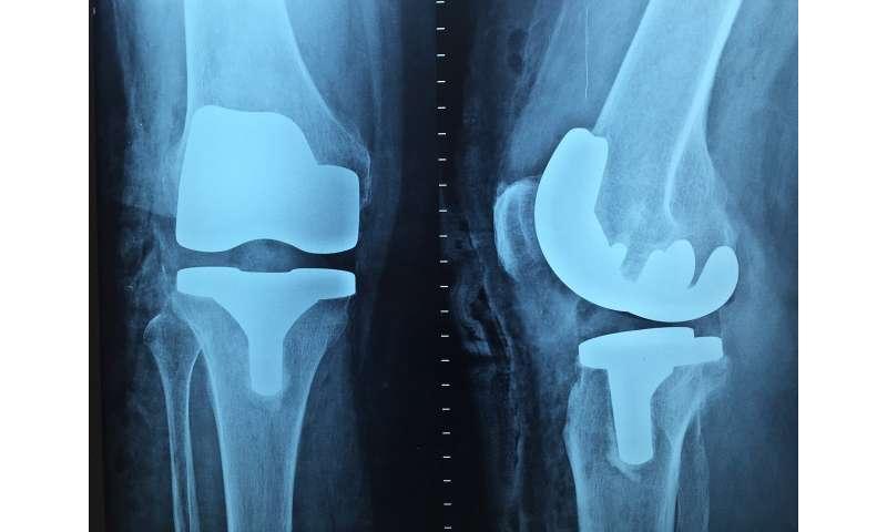 Enhanced human body response to implants