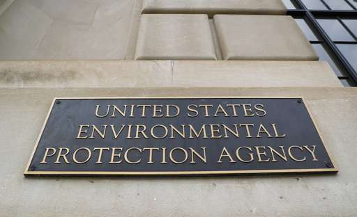 EPA proposal to limit science studies draws opposition