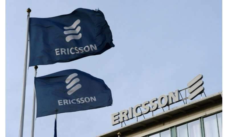 Ericsson has fought on against the odds, following the meteoric rise of US and Asian smartphone giants