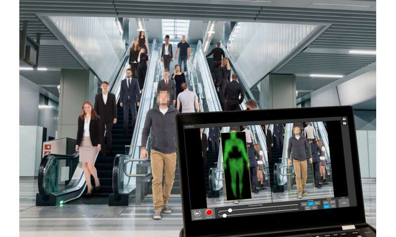 ESA technology making L.A. Metro a safer ride