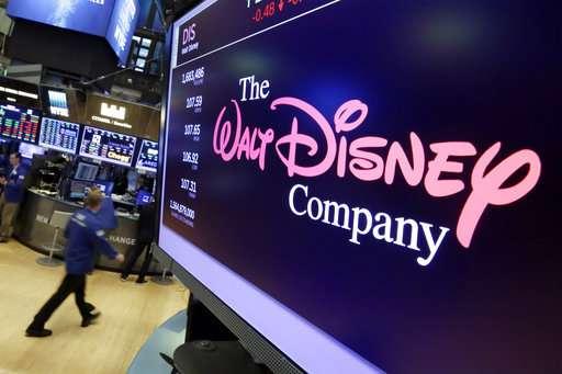 EU approves Disney's deal to buy Fox entertainment assets