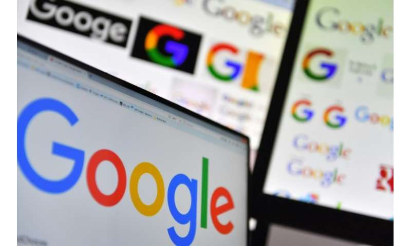 EU firms fear tech giants like Google will have even more power once the new rules come into force