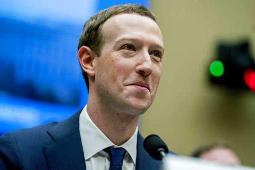 EU lawmakers miffed over new Facebook snub