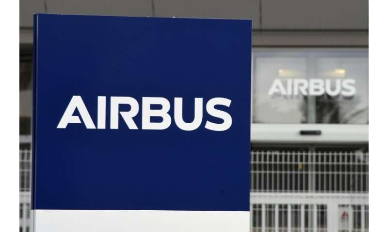 European aircraft manufacturer Airbus reported a strong third quarter but said much work remained to be done to ensure aircraft