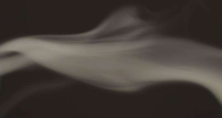 Exhaled e-vapor particles evaporate in seconds -- new study