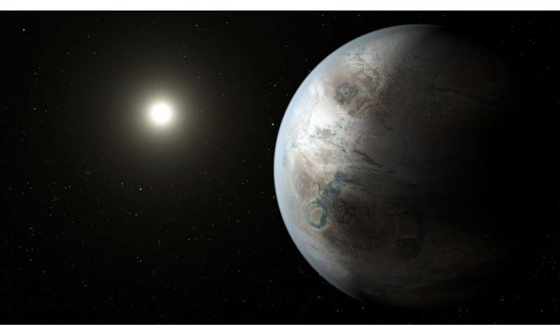 Exoplanets: how we used chemistry to identify the worlds most likely to host life
