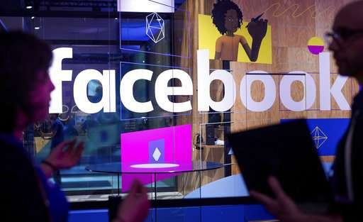 Facebook edits feeds to bring less news, more sharing