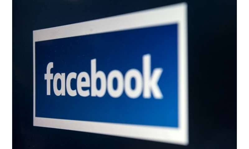 Facebook is under fire from Australian media companies