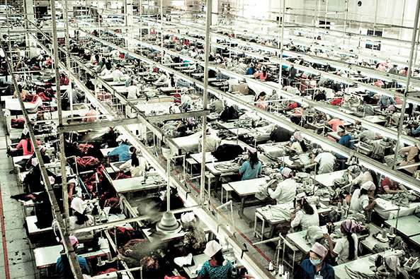 Factories Get More Business When They Treat Workers Right