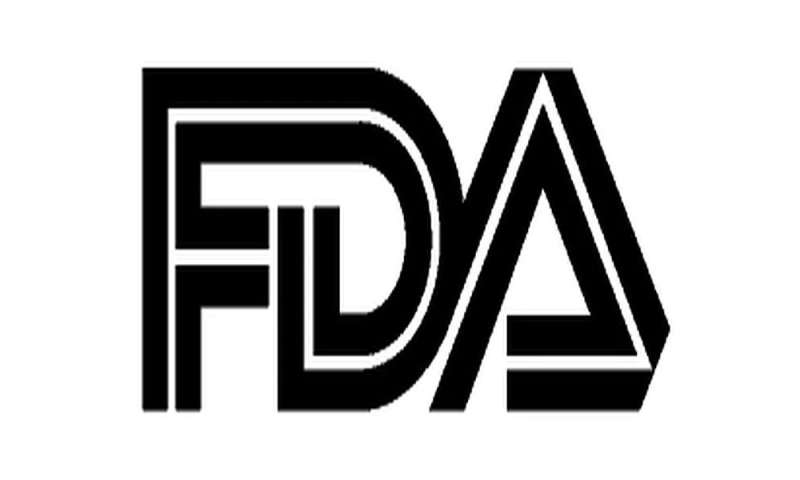 FDA approves vitrakvi for cancers with certain genetic trait