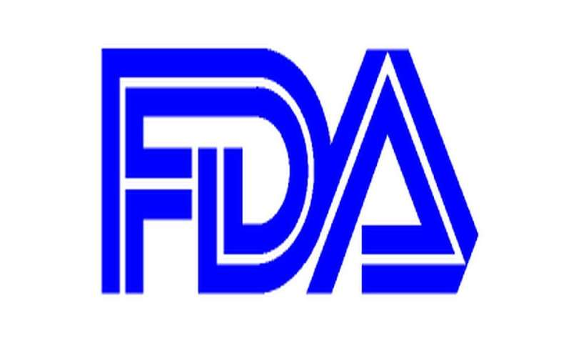 FDA warns heart patients about antibiotic clarithromycin