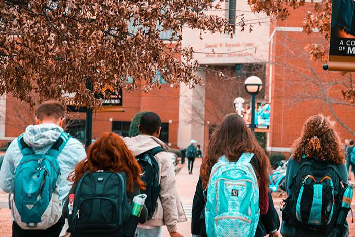 First-generation college students rely heavily on media for expectations, study shows