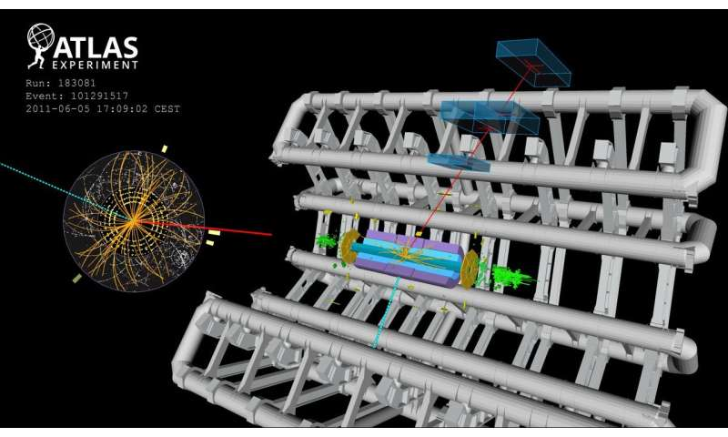 First high-precision measurement of the mass of the W boson at the LHC