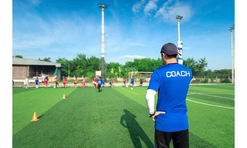 Five unscientific methods some sports coaches use