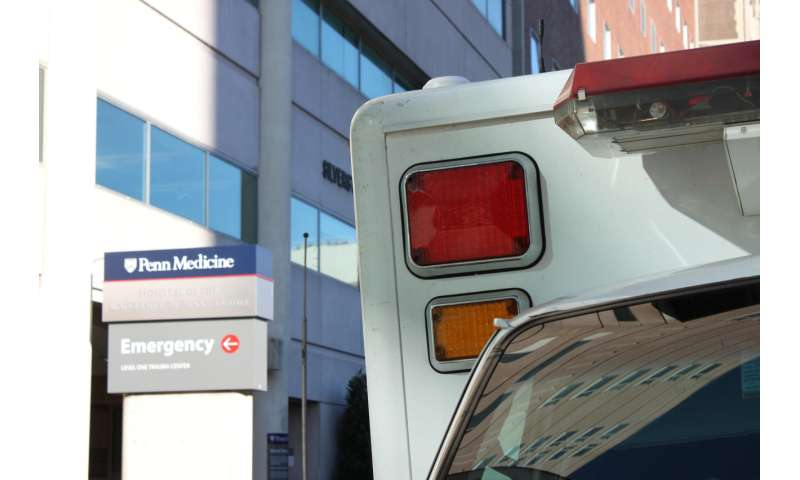 Five ways to help cancer patients avoid the emergency room