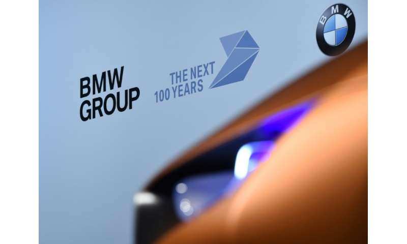 New Emissions Tests Push Bmw Into Profit Warning