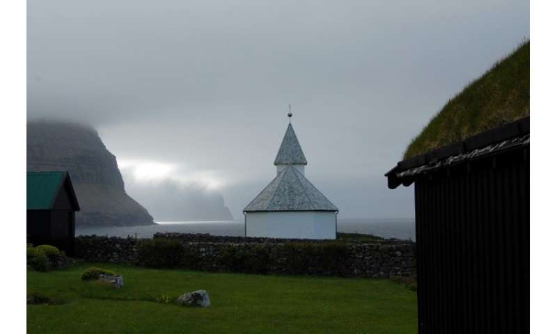 For a long time after WWII women tended to leave the Faroe Islands but the trend has started to change in the last five years wi