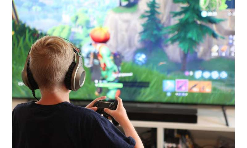 'Fortnite' teaches the wrong lessons