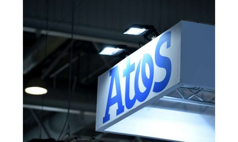 French IT services giant Atos has agreed to buy US group Syntel for $3.4 billion