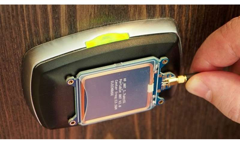 F-Secure finds a way to hack older RFID based hotel key locks