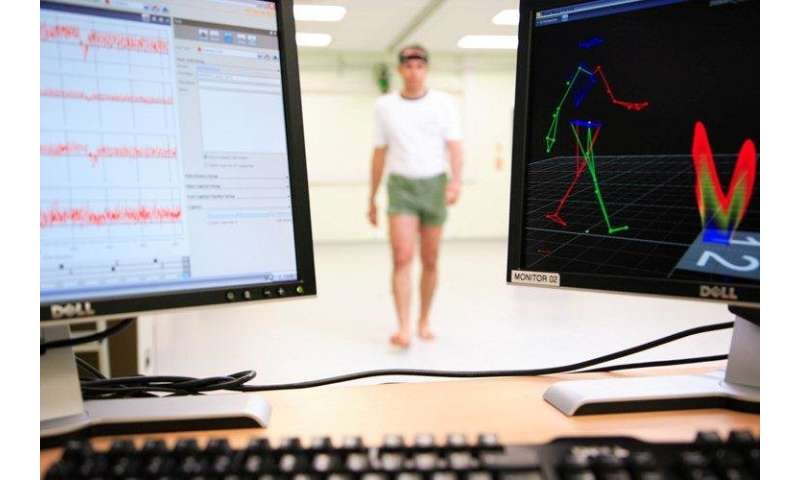 Gait assessed with body-worn sensors may help detect onset of Alzheimer's disease
