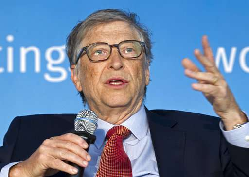 Gates, Zuckerberg team up on new education initiative