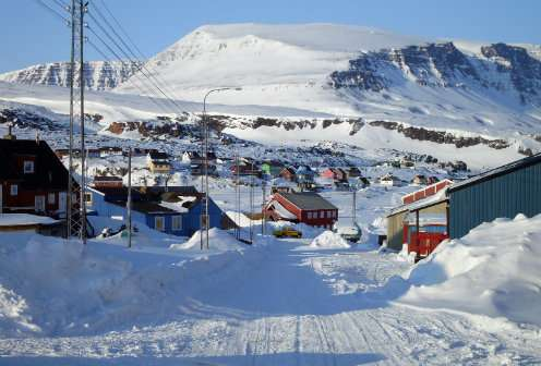 Genetic alteration can cause obesity among Greenlanders