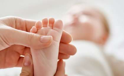 Genetic disorder identified in children