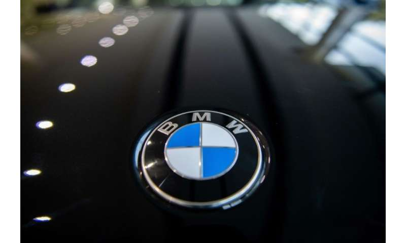 German high-end automaker BMW said it is recalling another one million cars over an exhaust system fire risk