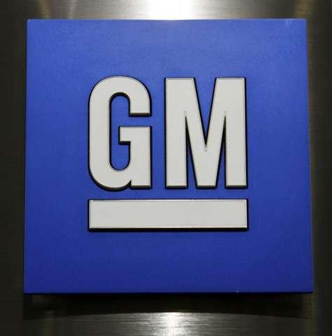 GM recalls 1 2M pickups, SUVs for power steering problem