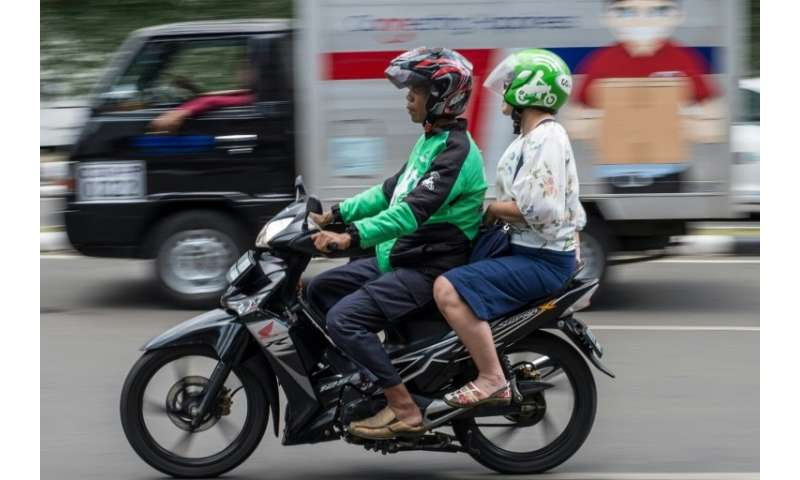 Go-Jek's beta app was due to be available for download in Singapore from Thursday to a limited number of customers, and will onl