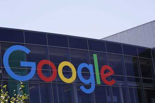 Google says Google Documents is secure despite Russian issue