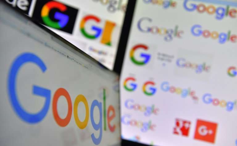 Google's search results are prized internet real estate with the US giant controlling roughly 90 percent of the search market in