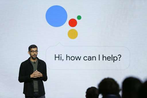 Google to showcase AI advances at its big conference