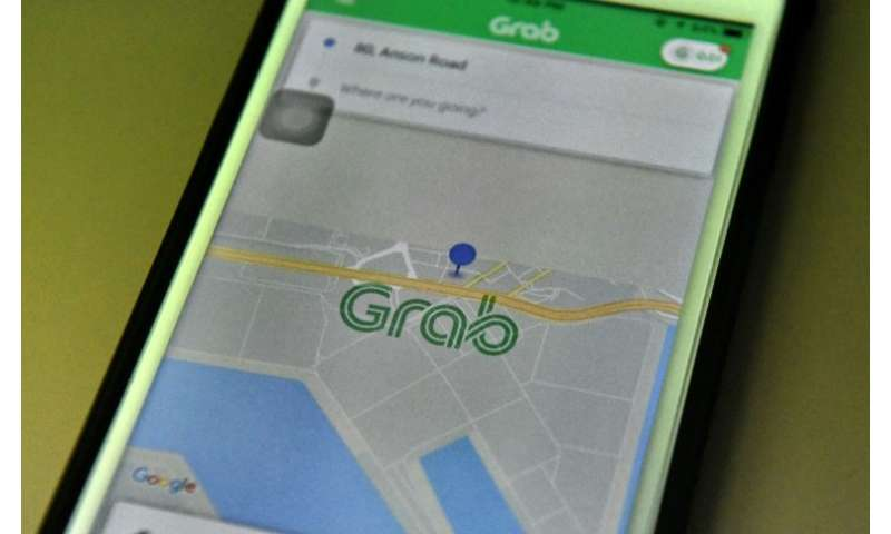 Grab's Malaysian chief executive, Anthony Tan, used his local knowledge  to come up with a service well adapted to the Southeast