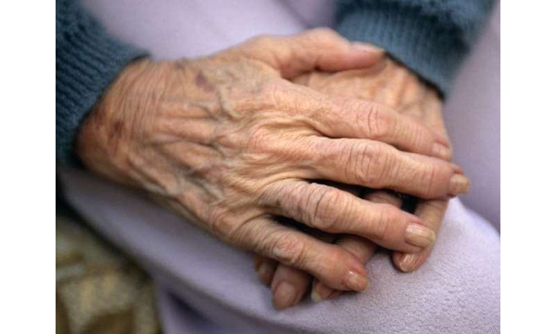 Grip Strength Tied To Pulmonary Function In Older Women
