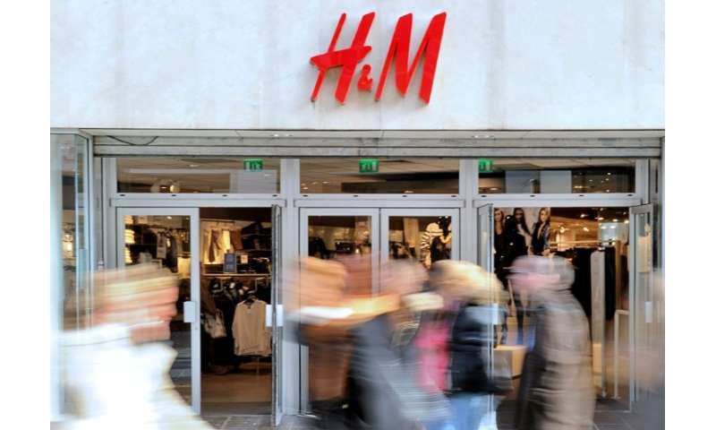 H&M and Zara-owner Inditex are investing in systems that help ensure they don't miss in-store sale opportunities due to miss