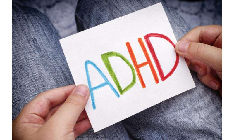 Harsh parenting linked with poor school performance in kids with ADHD