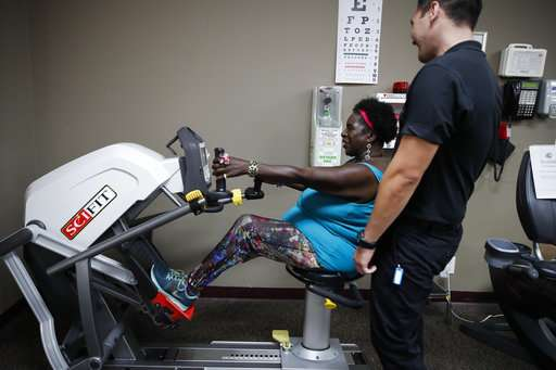 Health care industry branches into fresh meals, rides to gym