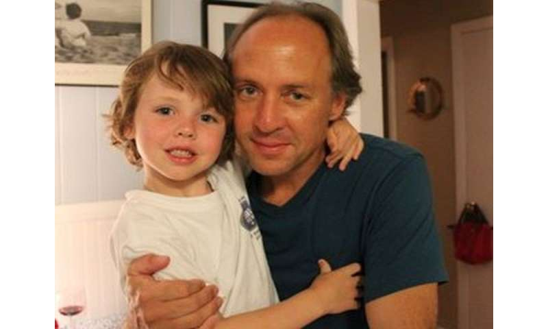 He lost his son at sandy hook -- now he wants you to know the warning signs
