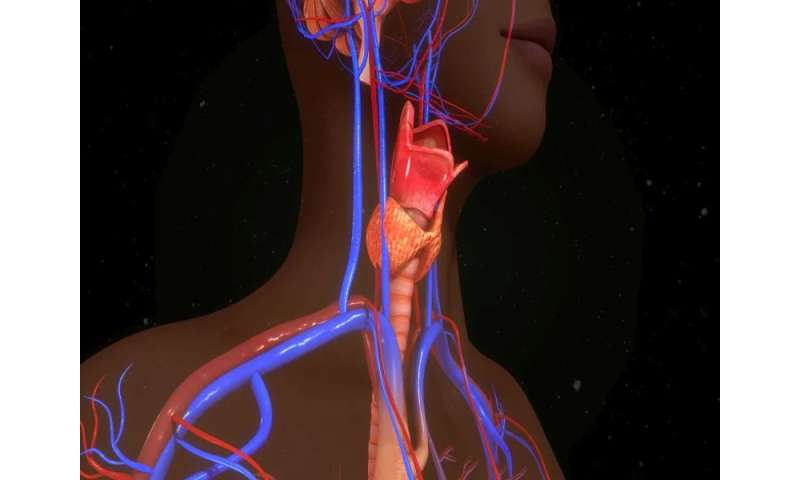 Higher-volume hospitals have better laryngectomy outcomes