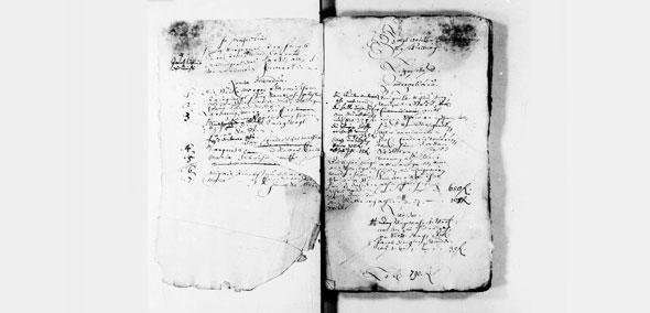 How 9,000 lists written over 300 years are helping to test theories of economic growth