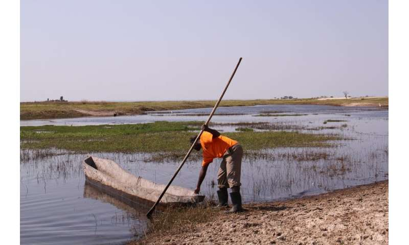 How Africa can up its game on water management foragriculture